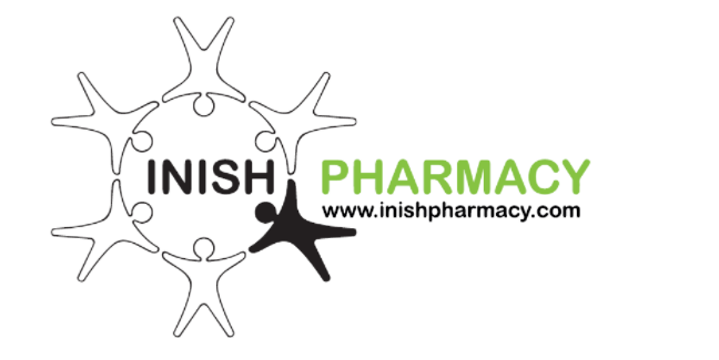 Inish Pharmacy Logo