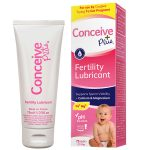 Conceive plus fertility lubricant 75ml 2  5ounce