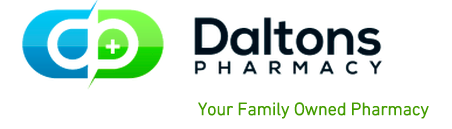 Daltons Pharmacy Logo