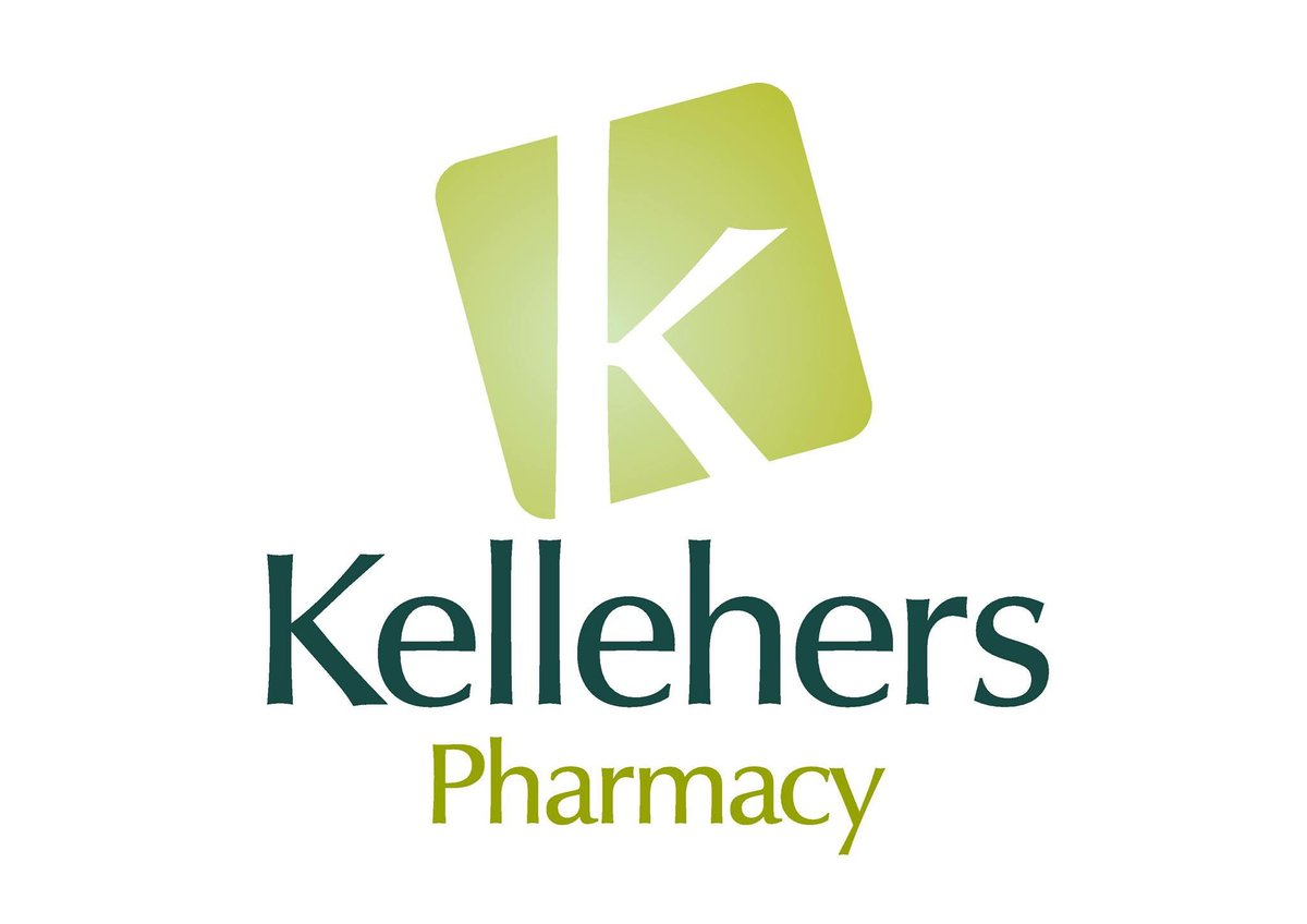 Kellehers Pharmacy Logo
