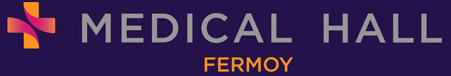 Medical Hall Fermoy Logo