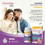 review Conceive Plus Womens