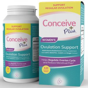 Ovulation PCOS support supplements to regulate cycles help ovulation and ova when trying to get pregnant