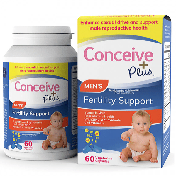 male fertility booster grp
